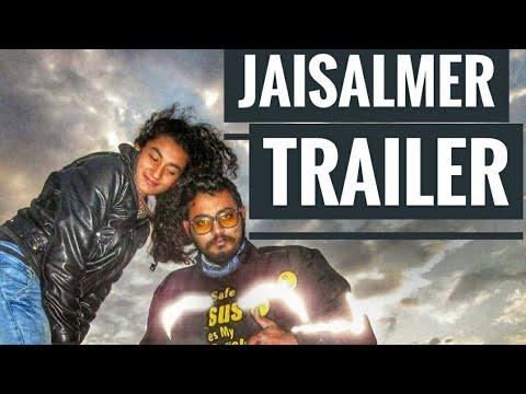 Epic RiDe to Jaisalmer-Teaser|Trailer|MOTOvlog INDIA|MUMBAI|Jodhpur|pali| longewala|Motovlogger|Trip