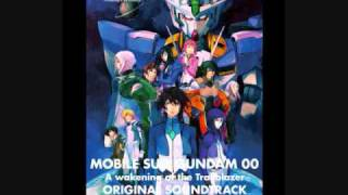 gundam 00 movie ost disk 1 02 transient peace
