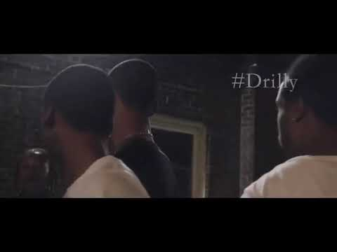 Spazz Drilly - Get Back (Official Music Video)