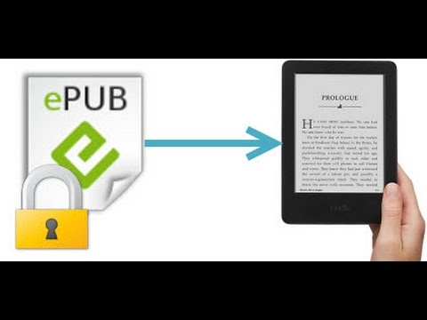 Lazy Author Solutions - Converting Your EBook From EPUB To MOBI Formats