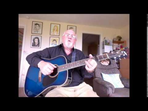 Guitar: Cape Ann (Including lyrics and chords)