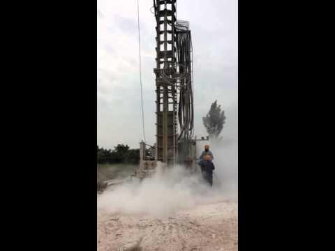 Rilima drilling