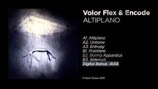 Volor Flex & Encode - AVIA