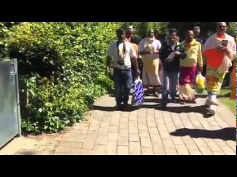Gopal Poudel Puran 2015 Nyborg Denmark