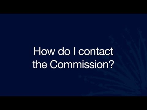 How To Contact The Fair Work Commission - Fair Work Commission Website Guide
