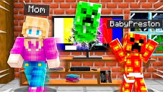 7 Ways to Prank Your MOM in Minecraft!