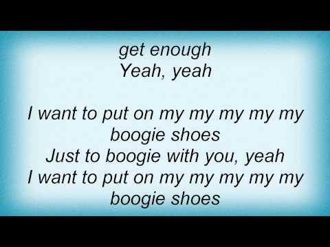 Bee Gees - Boogie Shoes Lyrics_1