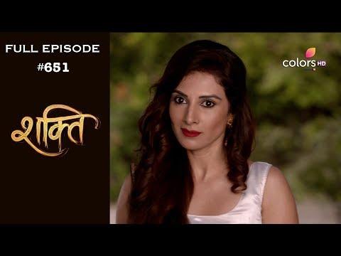 Shakti - 22nd November 2018 - शक्ति - Full Episode