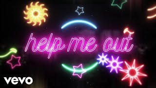 Maroon 5, Julia Michaels - Help Me Out (Lyric Video) ft. Julia Michaels