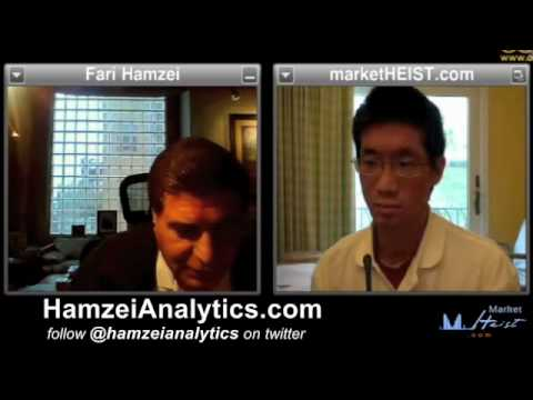 Handling Success & Failures in Trading For a Living- Market Timer Fari Hamzei Interview PT.2