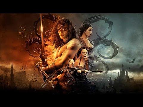 Conan the Barbarian Movie Full Stream English Sub. [HD 1080p]
