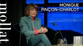 Monique Pinçon Charlot Le président des ultra riches