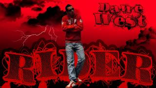 Download Dawe West - Rider MP3 song and Music Video