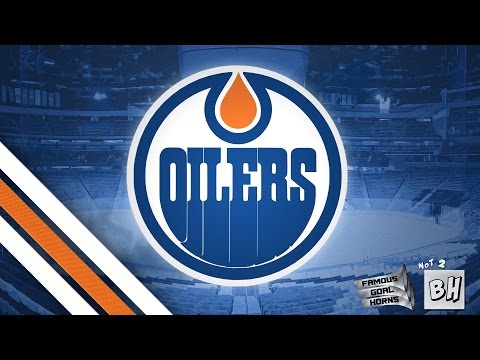 Edmonton Oilers 2017 Goal Horn
