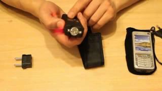 Электрошокеры TW-801 mini (ОСА мини) и KELIN K95 в интернет магазине shokeru.in.ua.Заказать(Электрошокер TW-801 mini (ОСА мини) Шокер TW-801 mini (ОСА мини) был разработан именно для эффективного и быстрого..., 2014-12-07T19:32:24.000Z)