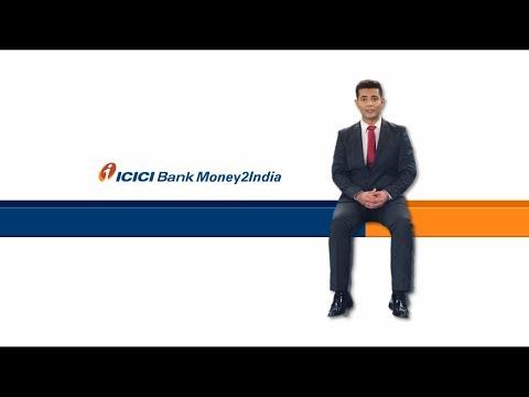 ICICI Bank Money2India Demo