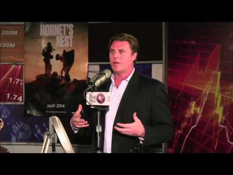 """The Hornet's Nest"" Producer/Director Christian Tureaud  on the Big Biz Show 5.29.14"