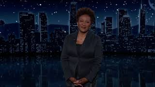 NBC-2 4th of July Story Featured On Jimmy Kimmel Live!