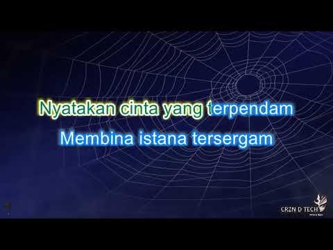 SPIDER- bila nak saksi (karaoke)