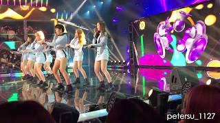 180629 MOMOLAND 모모랜드 BBoom BBoom 뿜뿜 직캠 KBS Music Bank 20th Anniversary 뮤직뱅크 20주년