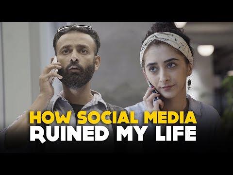 BYN : How Social Media Ruined My Life