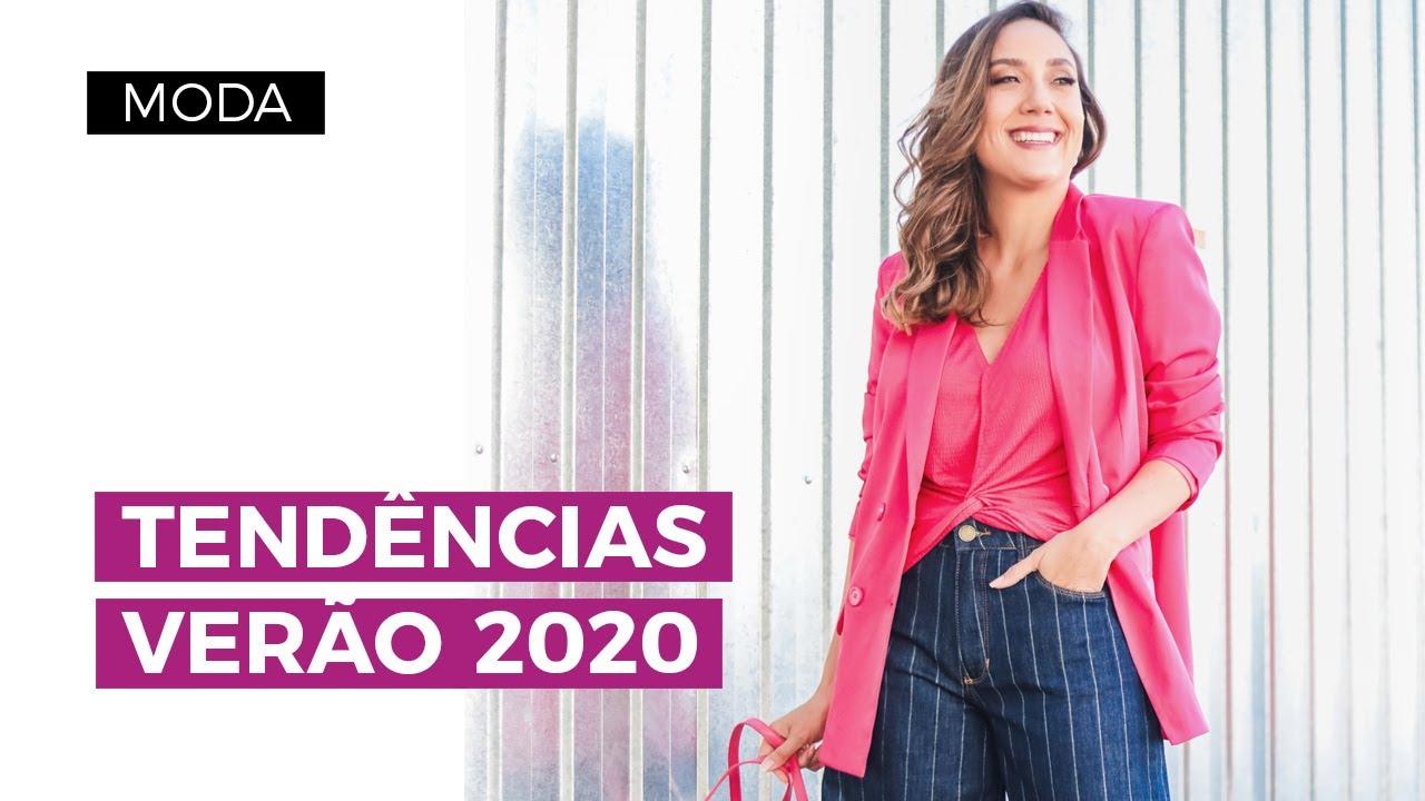 Tendências Verão 2020 que você vai usar já | Camila Gaio