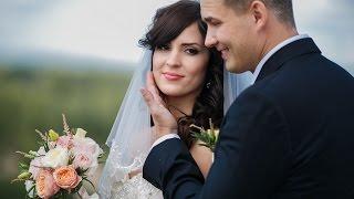Свадебный клип Вячеслав и Екатерина