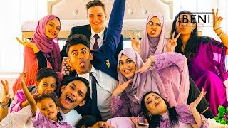 VLOG: The secret behind the Eid video and how to do it. I VLOG behi...
