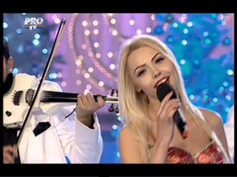DENISA - Ce frumosi sunt ochii tai (Revelion 2013)