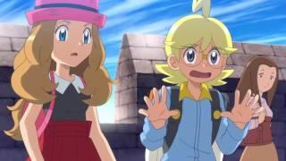 Pokémon Diancie y la Crisálida de la Destrucción pelicula completa en español thumbnail