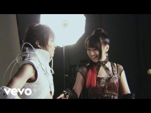 T.M.Revolution, Nana Mizuki - Preserved Roses TRAILER MOVIE VOL.2