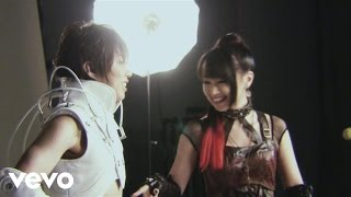 Gambar cover T.M.Revolution, Nana Mizuki - Preserved Roses TRAILER MOVIE VOL.2