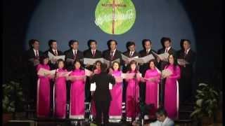 Hiện Hữu Trong Đức Kitô (Ân Đức) - ca đoàn Thánh Tâm Van Nuys