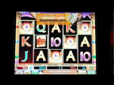 Video Spielautomaten geld