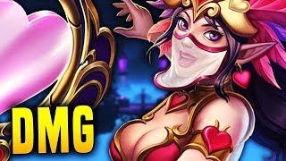 YING MORE DAMAGE THAN KOGA   Paladins Ying Gameplay & Build