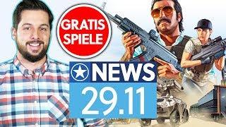 Trotz Red Dead: GTA Online wird weiterentwickelt - News