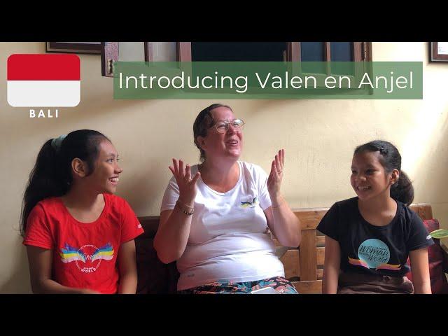 Interview met Valen en Anjel