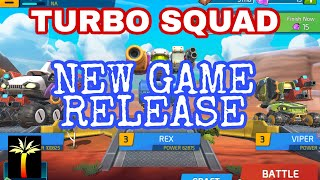 Download Video War Robots - Turbo Squad - New Game Release MP3 3GP MP4