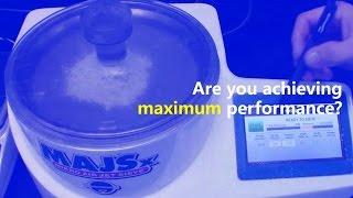 Are you achieving maximum performance?