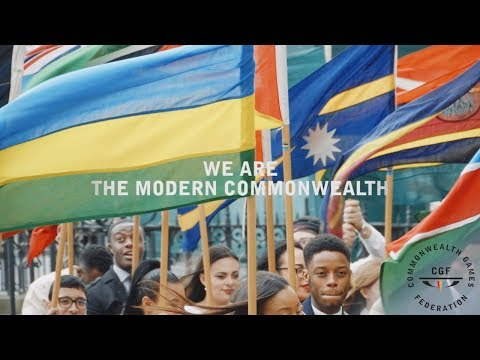 The Modern Commonwealth