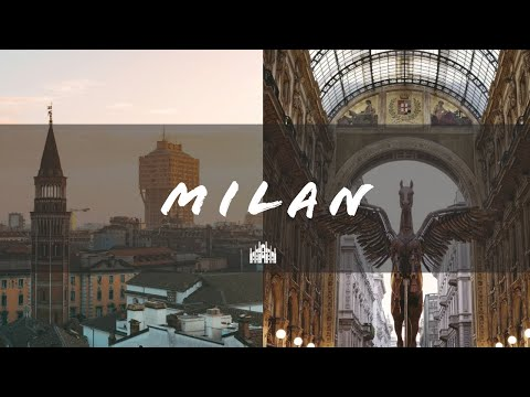 4K Milan - Elegance and Sophistication