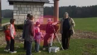 100 Hours of astronomy in Slovenia, Medvode, OŠ Preska