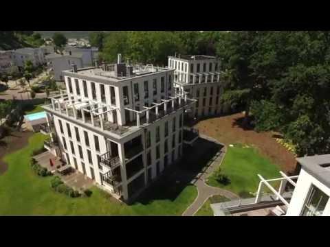 Spa Penthouse Binz - Ostsee Luxusurlaub