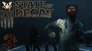 NIGHT NIGHT | State of Decay #3