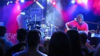 IGNITE: Falu (acoustic - A38 Hajó) 2015.02.01. Resimi
