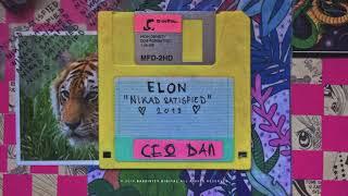 Elon - Ceo Dan (Prod. Luxonee)