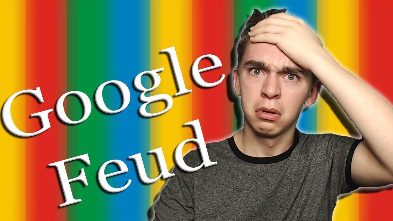 Google Feuds