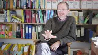 Novel Thoughts #4: Simon Redfern on Chinghiz Aitmatov