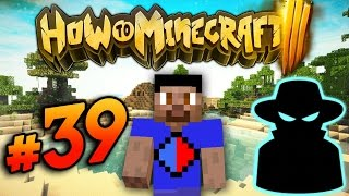 How To Minecraft S3 #39 'SCOUTING RED SIDE!' with Vikkstar