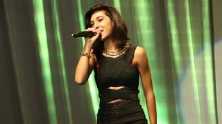 Gambar cover Christina Grimmie - Tell My Mama - Live in Manila 2014 (Alabang Town Center)